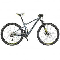 Bicicleta Scott Spark 950 – 2018