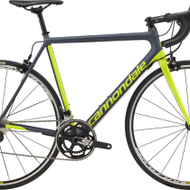 Bicicleta Cannondale Supersix Evo 105 – 2018