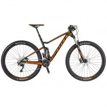 Bicicleta Scott Spark 960 – 2018