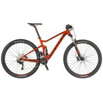 Bicicleta Scott Spark 970 – 2018