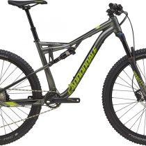 Bicicleta Cannondale Habit 4 – 2018