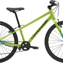Bicicleta copii Cannondale Quick 24 Boy's – 2018