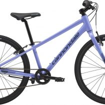 Bicicleta copii Cannondale Quick 24 Girl's – 2018