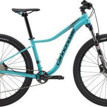 Bicicleta Cannondale Trail Women' s 1 – 2018