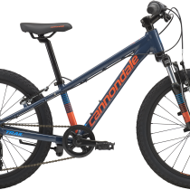Bicicleta copii Cannondale Trail 20 baieti – 2018
