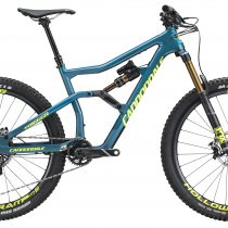 Bicicleta Cannondale Trigger 1 – 2018
