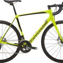 Bicicleta Cannondale SYNAPSE CARBON DISC RED ETAP – 2018