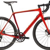 Bicicleta Cannondale SYNAPSE HI-MOD DISC DURA-ACE – 2018