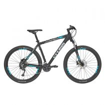 Bicicleta Cross Traction SL5 27.5″ – 2018