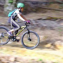 Cum faci dintr-un copil un biciclist?