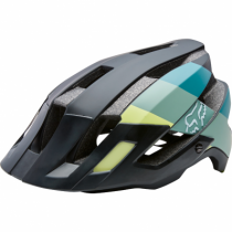 Casca XC-trail FOX Flux Drafter Black