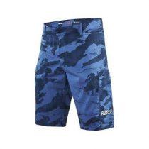 Pantaloni FOX Sergeant Camo Blue