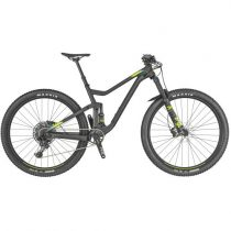 Bicicleta Scott Genius 750 2019