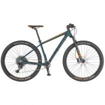 Bicicleta Scott Aspect 900 2019
