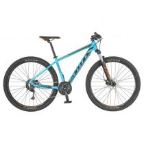 Bicicleta Scott Aspect 750 2019