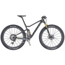 Bicicleta Scott Spark RC 900 SL 2019