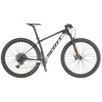 Bicicleta Scott Scale 930 2019