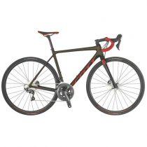 Bicicleta Scott Addict RC 20 Disc 2019