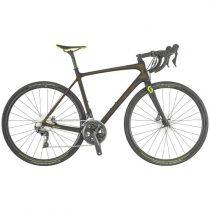 Bicicleta Scott Addict 10 Disc 2019
