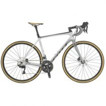 Bicicleta Scott Addict 20 Disc 2019