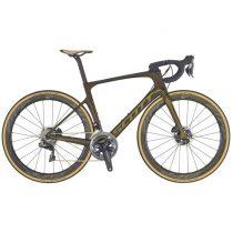 Bicicleta Scott Foil Premium Disc 2019