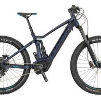 Bicicleta Scott Contessa Strike eRide 720 2019