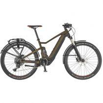 Bicicleta Scott Axis eRide EVO 2019