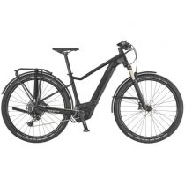 Bicicleta Scott Axis eRide 10 2019