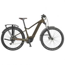 Bicicleta Scott Axis eRide 20 Lady 2019