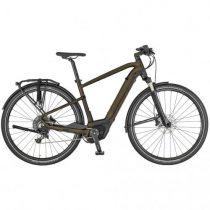 Bicicleta Scott Silence eRide 20 2019