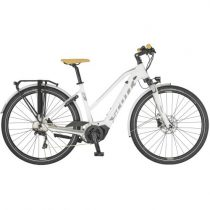 Bicicleta Scott Sub Tour eRide 10 Lady 2019