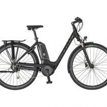 Bicicleta Scott Sub Tour eRide 20 Unisex 2019