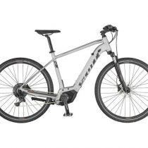 Bicicleta Scott Sub Cross eRide 10 2019