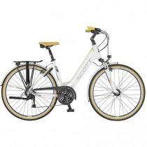 Bicicleta Scott Sub Comfort 10 Unisex 2019