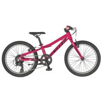Bicicleta Scott Contessa 20 Rigid