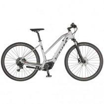 Bicicleta Scott Sub Cross eRide 10 Lady 2019