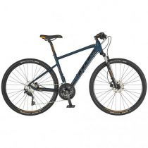 Bicicleta Scott Sub Cross 20 2019