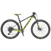 Bicicleta Scott Scale 700 Pro 2019