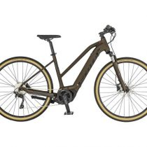 Bicicleta Scott Sub Cross eRide 20 Lady 2019