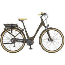 Bicicleta Scott Sub Active eRide Unisex Racktype 2019