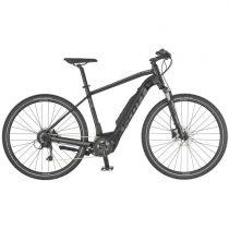 Bicicleta Scott Sub Cross eRide 30 2019