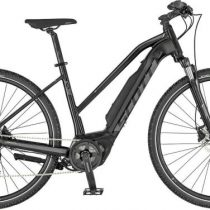 Bicicleta Scott Sub Cross eRide 30 Lady 2019