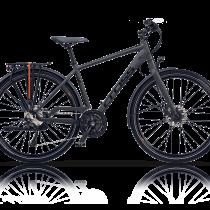 Bicicleta Cross Tour-X 2019