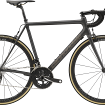 Bicicleta Cannondale SUPERSIX EVO CARBON RED ETAP 2019
