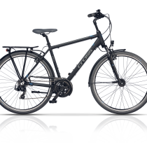 Bicicleta Cross Areal 2019