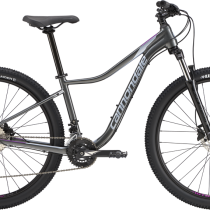 Bicicleta Cannondale TRAIL WOMEN'S 4 2019
