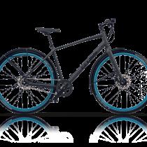Bicicleta Cross Traffic 2019