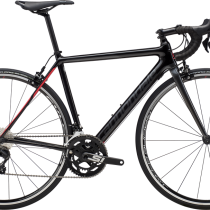 Bicicleta Cannondale SUPERSIX EVO CARBON WOMEN'S 105 2019