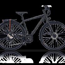 Bicicleta Cross Quest Man 2019