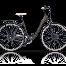 Bicicleta Cross Citerra LS 2019